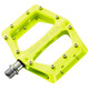 RFR Flat Race Pedals yellow